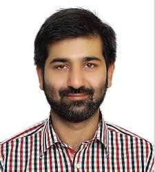 Hasnain Iftikhar