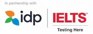Minds - IDP IELTS test centre